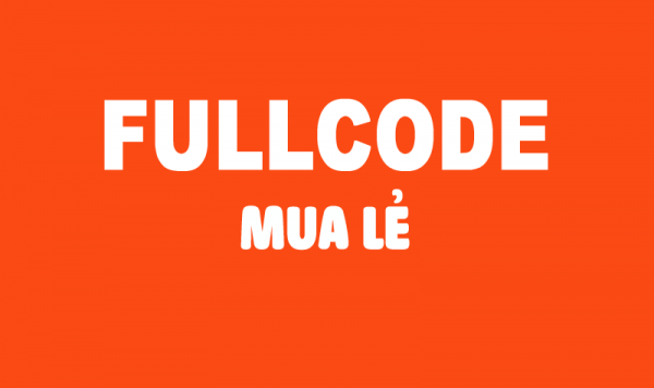 Mua lẻ FULLCODE03 1