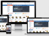 Fullcode website bán hàng điện máy FC011 4