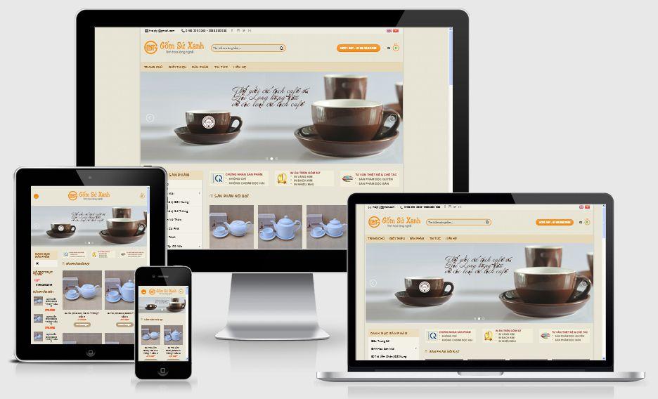 Fullcode website bán hàng gốm sứ FC031 1