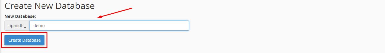 Hướng dẫn cài đặt website bằng Duplicator 5