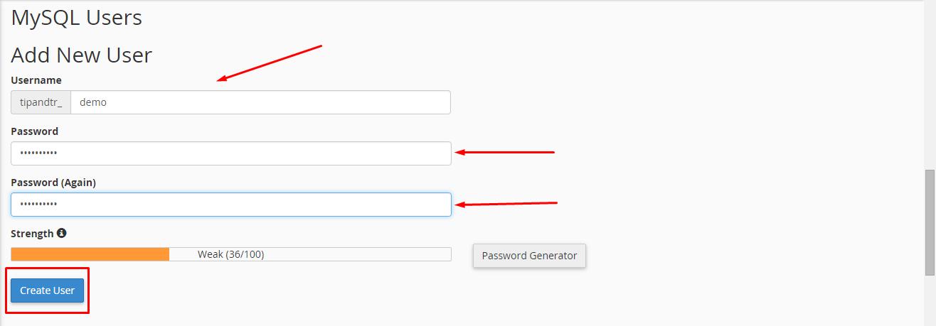 Hướng dẫn cài đặt website bằng Duplicator 6