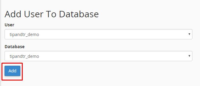 Hướng dẫn cài đặt website bằng Duplicator 7