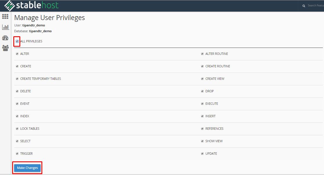 Hướng dẫn cài đặt website bằng Duplicator 8
