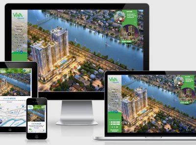 Fullcode website nhà đất đẹp FC061 29