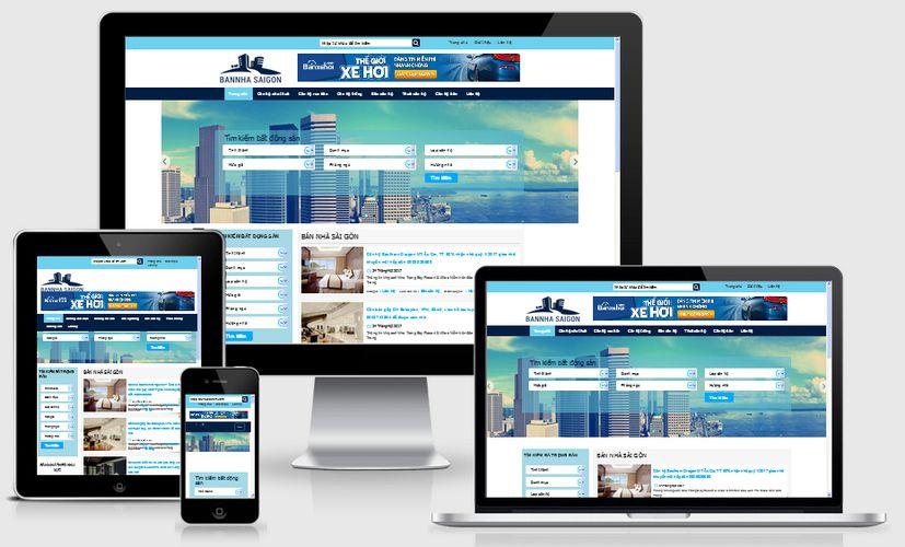 Top 10 Theme WordPress bất động sản đẹp chuẩn seo hàng đầu hiện nay 3