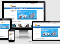 Fullcode website bán quạt điện FC015 2