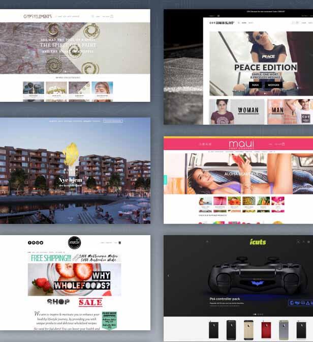 Flatsome – Theme WordPress bán hàng Tiếng Việt tốt nhất 5