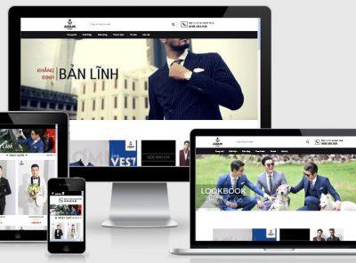 Fullcode website thời trang Nam FC117 30