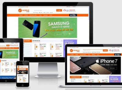 Fullcode website bán hàng điện thoại FC093 30