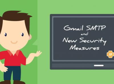 Hướng dẫn cấu hình gửi mail SMTP WordPress 27