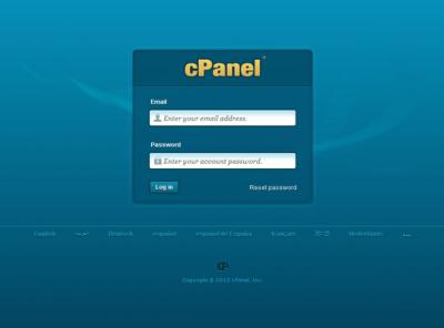 Hướng dẫn sử dụng host CPanel Cơ bản 5