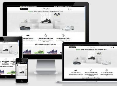 Fullcode website bán giày đẹp FC123 24
