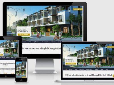 Fullcode website bất động sản nhà phố FC139 23