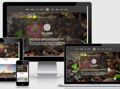 Fullcode website bất động sản FC140 22
