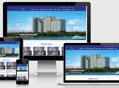 Fullcode website bất động sản đất xanh FC188 7