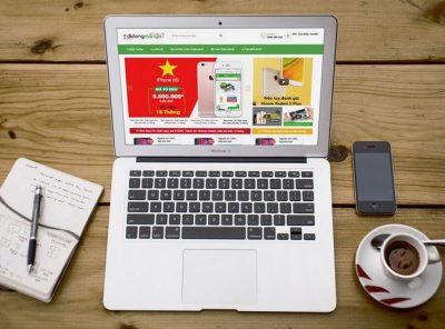 Fullcode website bán điện thoại di động giá rẻ FC189 11