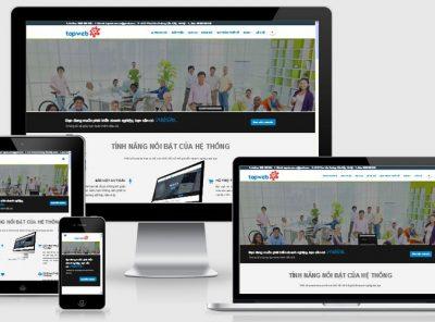 Fullcode website thiết kế website tại Hưng Yên FC178 7