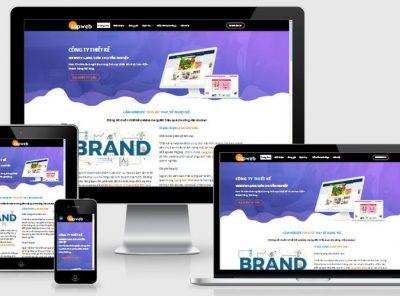 Fullcode website thiết kế website tại Lạng Sơn FC180 6