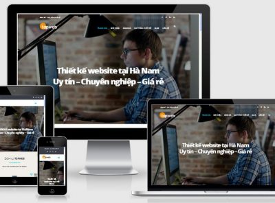 Fullcode website thiết kế website tại Hà Nam FC182 3