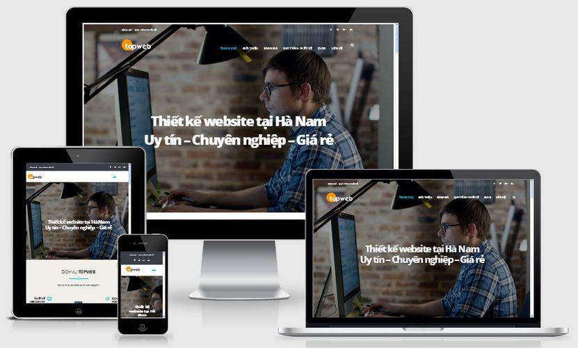 Fullcode website thiết kế website tại Hà Nam FC182 1