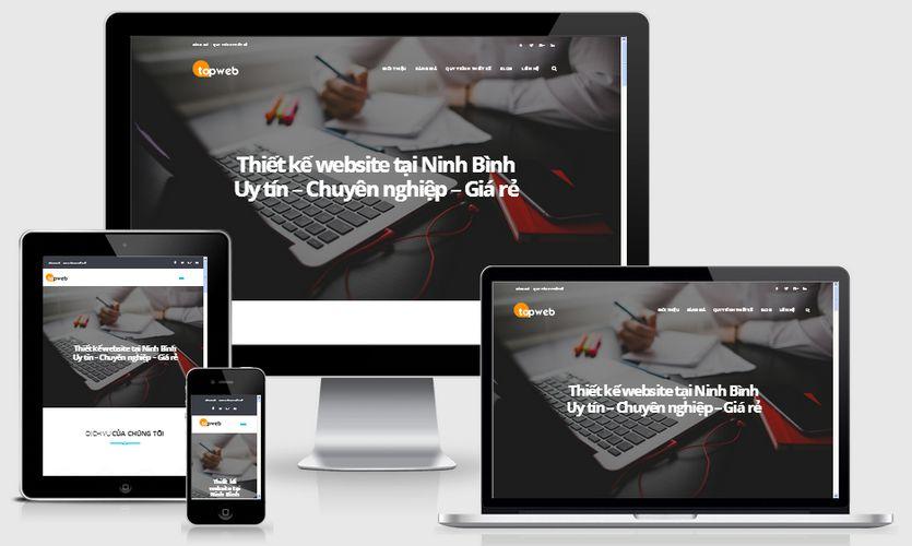 Fullcode website thiết kế website tại Ninh Bình FC183 1
