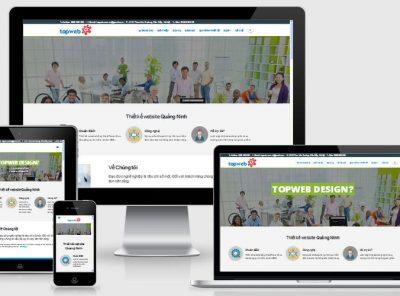 Fullcode website thiết kế website tại Quảng Ninh FC184 2