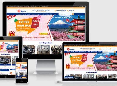 Fullcode website xuất khẩu lao động Nhật bản FC216 19