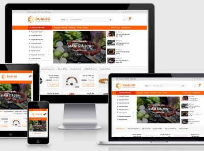 Fullcode website siêu thị phong thủy FC256 3