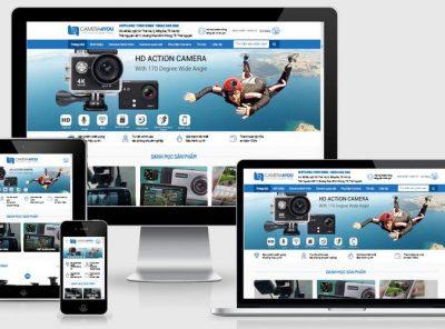 Fullcode website bán Camera đẹp FC269 3