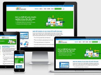 Fullcode website thiết kế web Đà Nẵng FC282 3