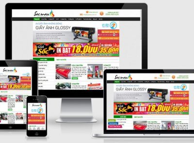 Fullcode website in ấn thiết kế biển bạt FC317 1