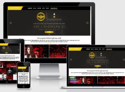Fullcode website phòng tập GYM FC338 3