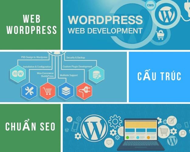 Dịch vụ WordPress theo yêu cầu